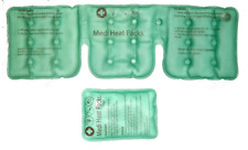 NEW! Instant Heat Packs, heat pack, Great For Neck Pain, FREE SMALL HEAT PACK