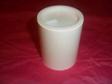 "2"" Diameter and 3"" Deep Powder Coating Fluid Bed Cup"