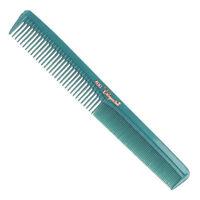 Krest Cleopatra #400 Basin Hair Cutting Hair Comb (1-comb TEAL)