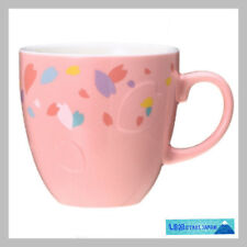F/S Starbucks JAPAN Mug cup 2018 SAKURA Cherry blossom 355ml Pink