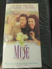 VHS Tape The Muse Ex-Rental in Clam Case
