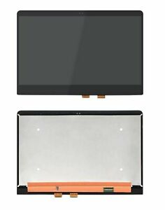 HP Spectre x360 15-bl100na MX150 2PG84EA 4K Touch Screen LCD  Panel Assembly