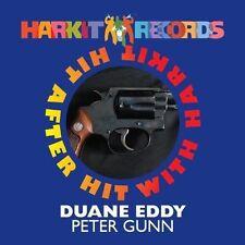 """Duane Eddy - Peter Gunn/The Lonely One/ Rebel Rouser 7"""" Vinyl Import NEW"""