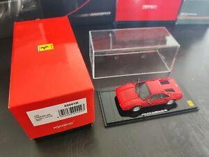 1:43 Kyosho 05061R Ferrari 308 quattro valvole Red