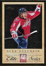 11/12 Elite Series Alex Ovechkin 5 Capitals