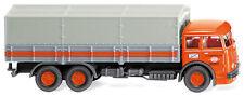 Modellautos, - LKWs & -Busse von Büssing WIKING im Maßstab 1:87