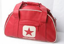 Converse LG Bowler Cover Up Bag (Red)