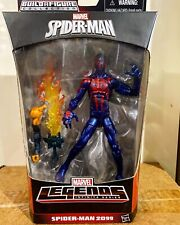"Marvel Legends BAF 6""~~Spider-Man 2099  Action Figure~~NIB RARE"