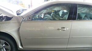 13 14 15 16 CHEVROLET MALIBU DRIVER/LEFT FRONT DOOR OEM