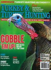 Turkey & Turkey Hunting Spring 2020 from Deer & Deer