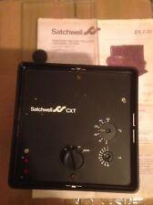 Schneider Satchwell CXT 4601 compensator Controller Panel  #582