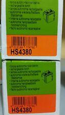 BTICINO AXOLUTE HS4380 TORCIA AUTONOMA RICARICABILE ED ESTRAIBILE LED ANTRACITE