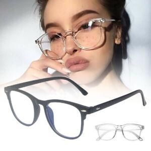 BLUE LIGHT BLOCKING Glasses Anti Glare Fatigue UV Filter Gaming Computer NEW