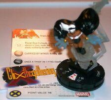 Orage 020 Marvel 10th Anniversary Marvel Heroclix