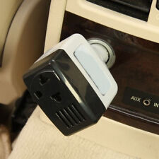 Auto DC 12-24V bis 220V AC Spannungswandler Power Konverter Inverter USB