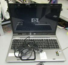 HP Pavillion dv9700 laptop FOR PARTS OR REPAIR