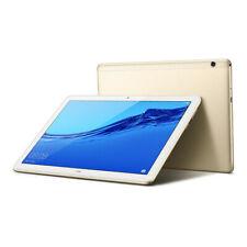 """TABLET HUAWEI MEDIAPAD T5 32GB+3GB RAM 10.1"""" WI-FI ANDROID OREO 8.0 DORADO ORO"""