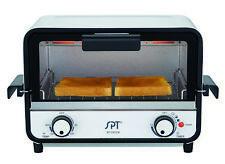 Sunpentown Spt Easy Grasp 2-Slice Countertop Toaster Oven - So-0972W