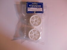 SI-9 SI9 Front Wheel (Citroen) - Kyosho Raider Based Rally Car Sandmaster Ultima