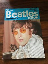 RARE 1983 THE BEATLES MONTHLY BOOK #83