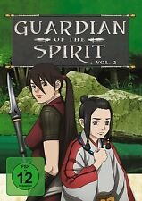 Guardian of the Spirit vol. 2 ( Anime auf Deutsch ) von Kenji Kamiyama ( Eden of