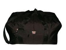 """Cargo duffle travel bag 25"""",heavy duty DUPONT CORDURA,#10 zipper Made in USA."""