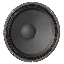 """Eminence Kappa-15C 15"""" Driver 4ohm 900 Watt 100.5dB 3"""" Coil Replacement Speaker"""