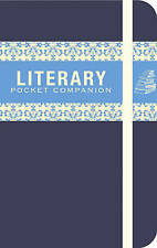 The Literary Pocket Companion by Emma Jones (Hardback, 2008)