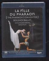 The Pharaohs Daughter (Bolshoi Ballet) (Blu-ray Disc, 2010)