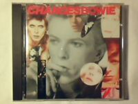 DAVID BOWIE Changesbowie cd ITALY