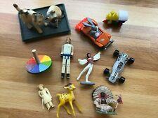 Vintage 70S Toys Job Lot