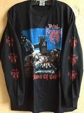 Vital remains long sleeve M shirt Nile Death metal Acheron Sinister Immolation