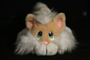 Applause 1981 CALVIN Kitty Cat Vintage Plush Toy Doll