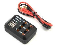 ProTek RC Prodigy DC Power Hub (4mm Outputs & 5V/2.1A USB Outputs) - PTK-8521