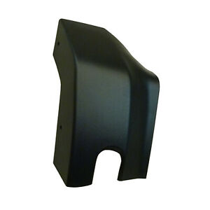 GM1266101 New Replacement Fender Insert Front Driver Side 22801018 CAPA
