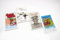 Bluegum Australian Paperbacks, Blinky Bill Ginger Meggs Snugglepot Magic Pudding
