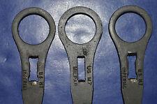 New M7Bayonet Knife Repair Kit - HILT, HANDLES & POMMEL #707A