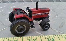 1/64 ERTL custom farm toy international ih farmall 3288 tractor open staton 2wd