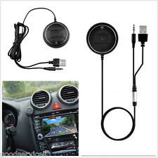 Bluetooth 4.0 Receiver for Car with Built-in Mic Car Receiver/ New Car Kit USB