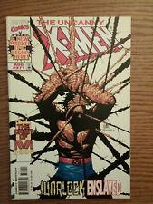 Uncanny X-Men #371 (Vol. 1)