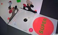 Pet Shop Boys Vinyl Lp SUPER White Colored Album THE POP KIDS FOC Limited Neu