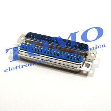 Connettore D-SUB 37 pin maschio code DSUB-037