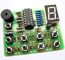 8-Channels Responder Suite DIY Kits NEW M112