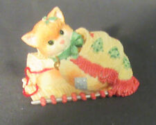 Calico Kittens #271887 1997 Friendship covers the Holidays 7c14/012