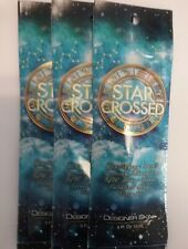 3 DESIGNER SKIN 2020 STAR CROSSED DARK INTENSIFIER PACKETS .5 oz