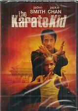 "DVD ""The Karaté Kid"" - Harald Zwart - Jackie Chan  NEUF SOUS BLISTER"
