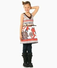 Smash VESTIDO NIÑA JAI Smash! Kids Dress Vestito Bambina Robe Fille TALLA/Sz 10