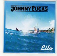 (EN330) Johnny Lucas, Lilo - 2013 DJ CD