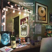 Tim Bowness - Lost In The Ghost Light (NEW CD+DVD)