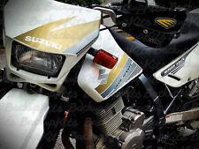 Suzuki DR650 decals year 2015 (2000-2017)